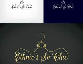 nº 31 pour Logo for Ethnic clothing and accessories brand par LOGOxpress