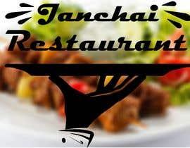 #39 untuk Logo for my Thai restaurant in San Francisco oleh saraesmail01