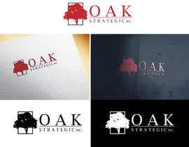 #1477 for Oak Strategic Company Logo by pgaak2