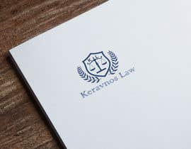 #33 for I need a logo for a law firm by graphicsinsect