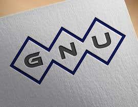 #56 untuk A logo, and character of a Blue Gnu oleh mehadi777