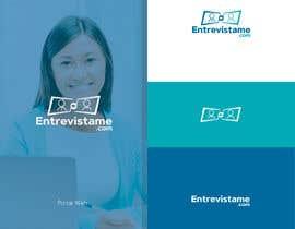 """#163 para Diseñar logotipo con nombre """"Entrevistame.com"""" de diegoaps"""