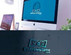 """#165 para Diseñar logotipo con nombre """"Entrevistame.com"""" de diegoaps"""