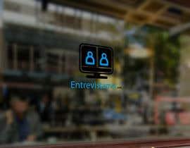 """#41 para Diseñar logotipo con nombre """"Entrevistame.com"""" de rakibhasan3055"""