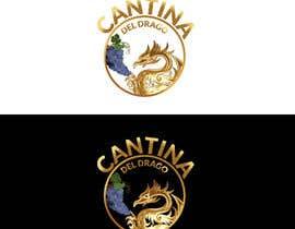 """#2 for Realizzazione logo """"Cantina del Drago"""" by Airin777"""