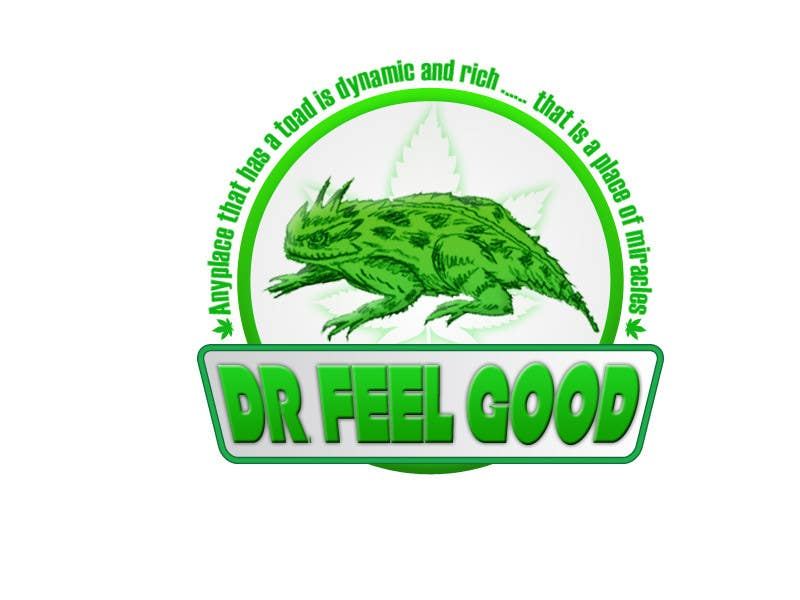 Contest Entry #                                        43                                      for                                         Logo Design for Dr Feel Good