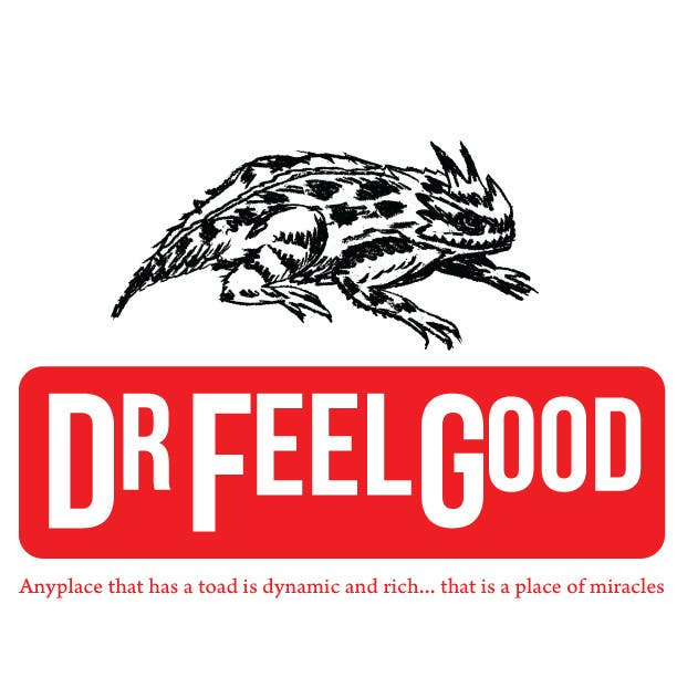 Contest Entry #                                        59                                      for                                         Logo Design for Dr Feel Good