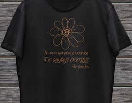 #78 para T shirt Design - positive meaning de mdarazzak199