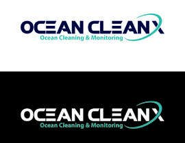 #68 for Logo design to 'Clean Up' our Oceans! by Dickson2812