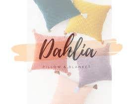 #72 for Design logo for DAHLIA by Nurulainsolehah