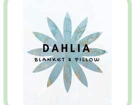 #74 for Design logo for DAHLIA by dinarafie