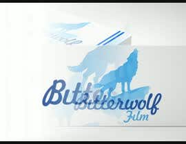 #5 для Create a logo - Bitterwolf Film от Mavtveloso