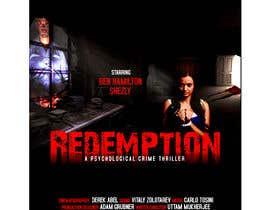 #124 for Film Poster af freelancerdez