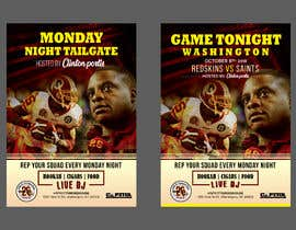 #2 cho Monday Night Tailgate Hosted By Clinton Portis bởi SmartBlackRose