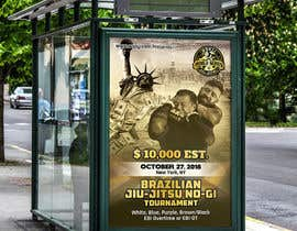 #61 for Design an event poster 11x17 af siambd014