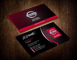 #364 para Business Card Design Contest de SHILPIsign