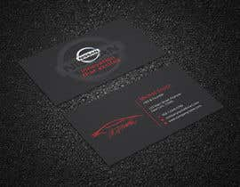 #397 para Business Card Design Contest de Designersrabonti