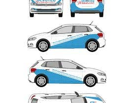 #3 for Car sticker design engineering company by Maryadipetualang