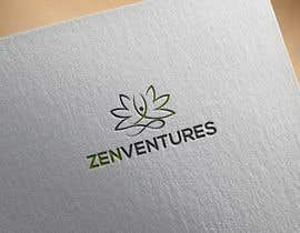 "nº 85 pour Logo making of ""ZenVentures"" that is the ecosystem connecting African Startups/Companies/Professionals and Japanese/Other developed country's Investors/Companies par tanvirahmmed67"
