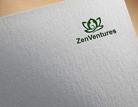"Číslo 56 pro uživatele Logo making of ""ZenVentures"" that is the ecosystem connecting African Startups/Companies/Professionals and Japanese/Other developed country's Investors/Companies od uživatele Bexpensivedesign"