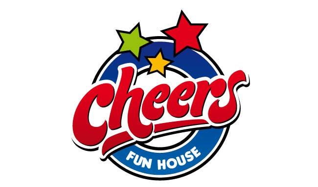Конкурсная заявка №132 для Logo Design for Cheers!