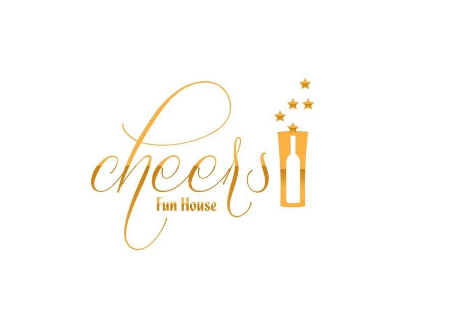 Inscrição nº 144 do Concurso para Logo Design for Cheers!