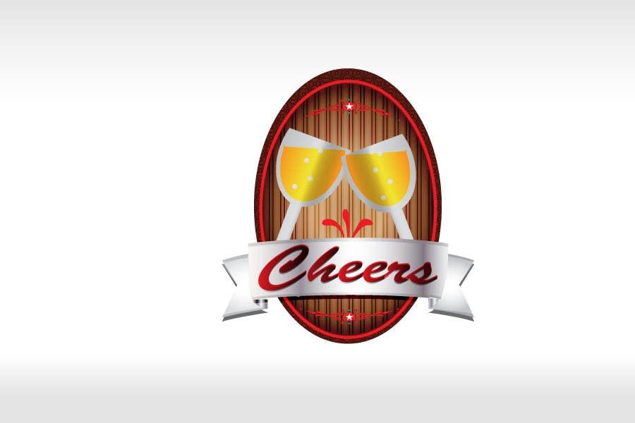 Конкурсная заявка №139 для Logo Design for Cheers!