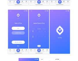 #13 for Design an App Mockup for match maker app by sha1n