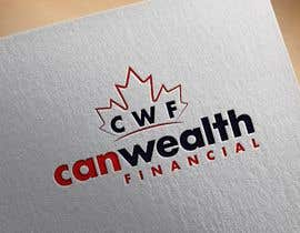 #62 for canwealth financial logo af logoexpertbd