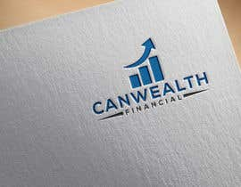 #113 for canwealth financial logo af ArtSabbir