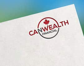 #144 for canwealth financial logo af hellodesign074