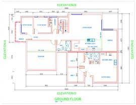 #7 для Autocad Drawing от Mozammal007