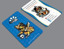#263 cho Design a business card for enamel pins bởi rockonmamun