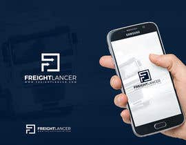 #420 , Logo for an uber for freight company 来自 MariaDesigne