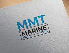 #289 for Marine mega tech (MMT) by sukantasm