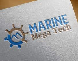 #295 for Marine mega tech (MMT) by Johndesign89