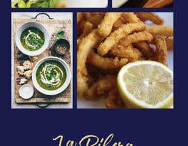 #4 for Design a restaurant brochure by sameenhussain