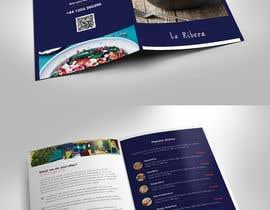 #17 for Design a restaurant brochure by mehfuz780