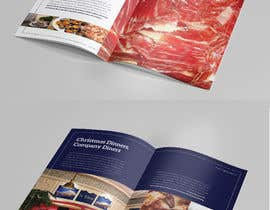 #1 for Design a restaurant brochure by DesignIstanbul