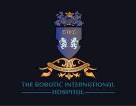 Nro 64 kilpailuun logo design käyttäjältä rokibulhasan064