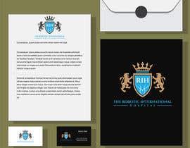 Nro 68 kilpailuun logo design käyttäjältä perfectdesign007
