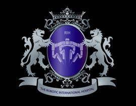 Nro 77 kilpailuun logo design käyttäjältä krishnendudas331