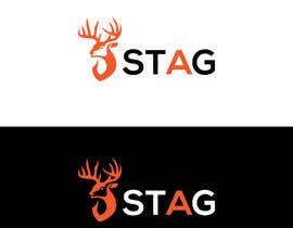 Nro 169 kilpailuun New Logo DEER HUNTING käyttäjältä raihankobir711