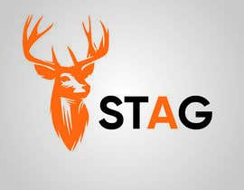 Nro 149 kilpailuun New Logo DEER HUNTING käyttäjältä TaseerID