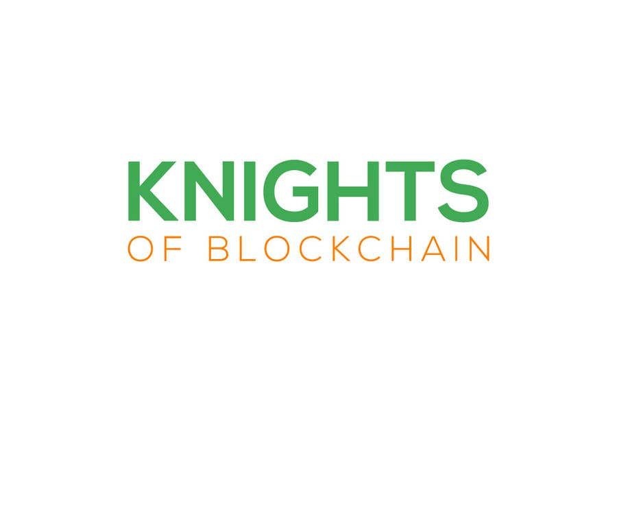 Contest Entry #18 for Design a Lapel Pin for 'Knights of Blockchain'