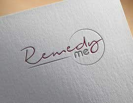 "#26 para Logo for new nail business ""Remedy Me"" de fatherdesign1"