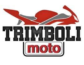 #17 per Logo per concessionario moto da LeoFravezzi