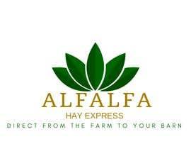 #6 untuk Logo Design for hay delivery business oleh alifahilyana