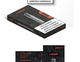 #68 for create packaging design for a vape pen + pods by sanjaynirmal69