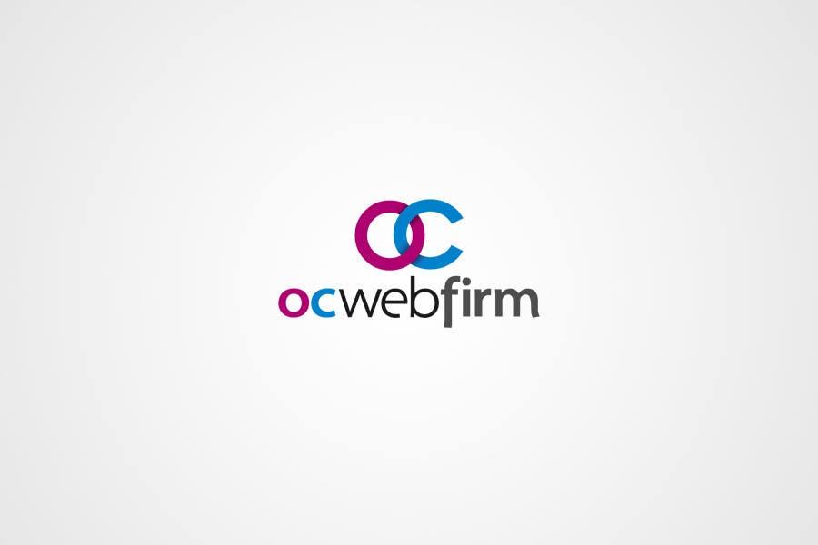 Penyertaan Peraduan #                                        121                                      untuk                                         Logo Design for a web agency company